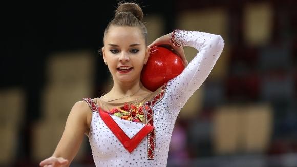 Русия си осигури титлата в отборната надпревара на Световното в София