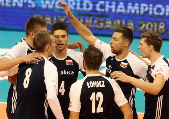 Световните шампиони от Полша прегазиха Пуерто Рико на СП във Варна (видео + галерия)