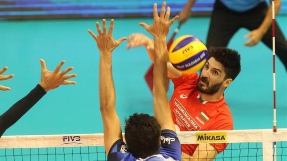 Тодор Скримов: Иран определено бе по-добрият отбор