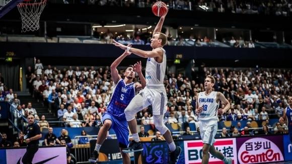 Двама от НБА не стигнаха на Босна срещу Финландия