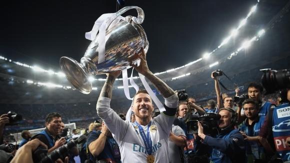 2018 - Реал Мадрид