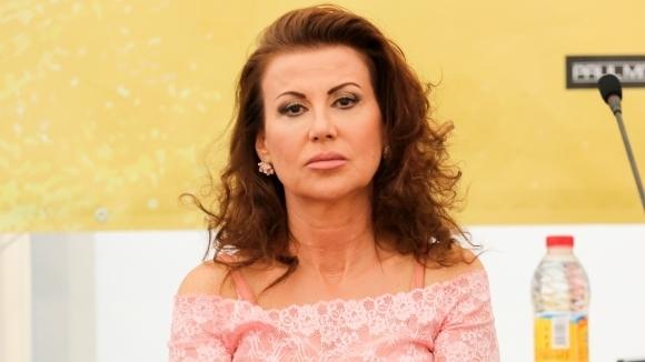 Илиана Раева получи мил подарък от своята първа треньорка Златка Бончева