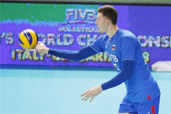 Русия счупи световен рекорд! Взе гейм с 25:6 (видео + снимки)