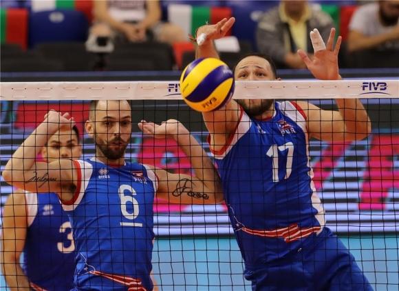 Еди Ривера: Публиката тук прави разликата между България и останалите отбори!