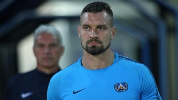 Полачек влиза в Топ 3 на чуждестранните вратари, играли за Левски