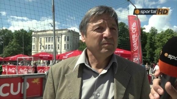 Големият Петър Зехтински празнува 63-ти рожден ден