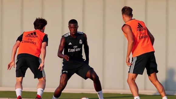 И този път Примера няма да се запознае с Винисиус от Реал Мадрид