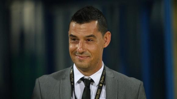Томаш: Контролирахме мача, но не и резултата