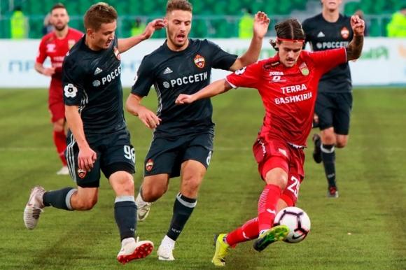 ЦСКА и Арсенал мачкат в Премиер лигата