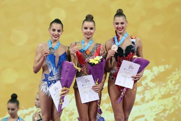Гимнастичките ще имат време и за себе си, докато са в София