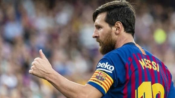 Бекъм иска да отмъкне Меси от Барселона в новия си отбор в САЩ