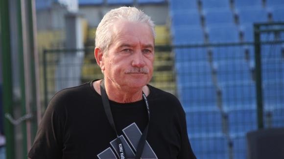 Ферарио Спасов избра групата на Монтана за Царско село
