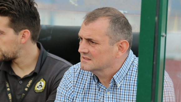 Загорчич: Футболистите имат психологически проблем