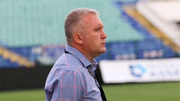 Николай Киров разкри свое притеснение