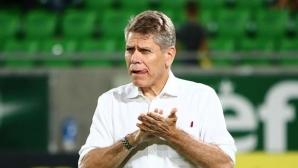 Аутуори: Няма отбор, който да е конкурентен, без да бъде ефективен