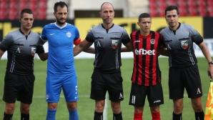 Тежка загуба за Локо (Сф), две изненади в челната четворка - кръгът във Втора лига