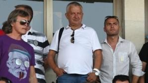 Крушарски: Не разбрахте ли, че бия този, който си искам и когато ми е кеф - и Ливърпул ще бием (видео)