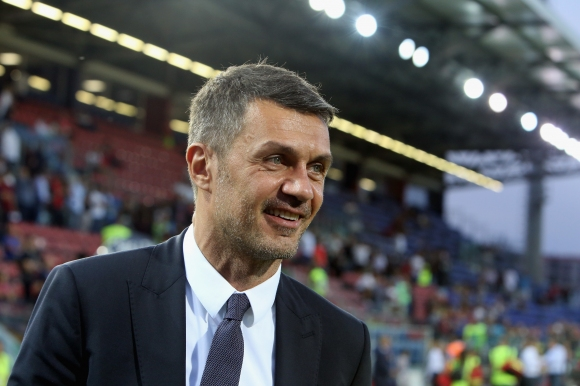 Малдини: Милан е много назад от Ювентус
