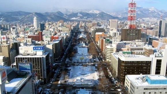 Сапоро оттегли кандидатурата си за Игрите през 2026 година