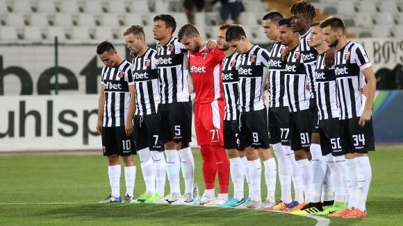 Локо (Пд) ще търси български футболисти за зимната селекция