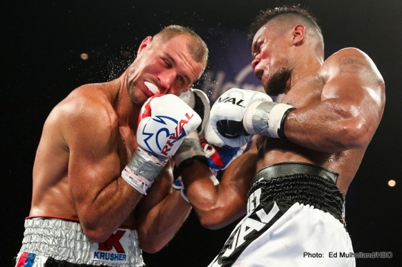 Ковальов получи реванш, ще мъсти на Алварес през февруари
