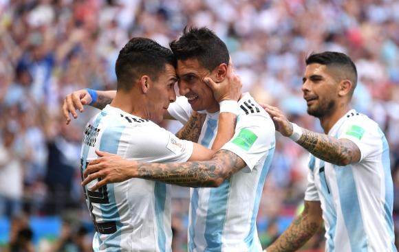 Аржентински национал е трансферна цел на Арсенал