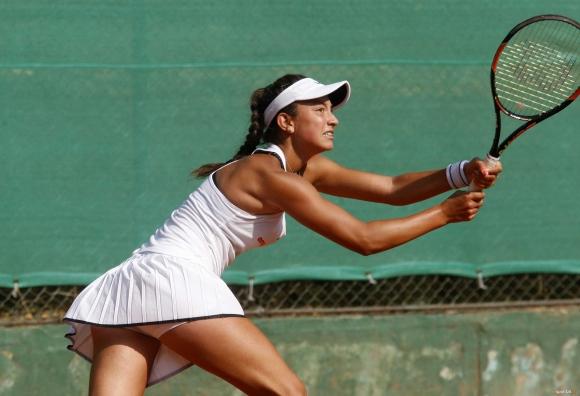Аршинкова и Топалова отпаднаха във втория кръг на международния турнир в...