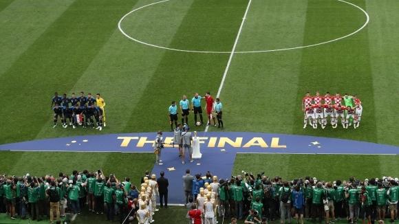 Разследват хърватската федерация за спекулация с билети за финала на...