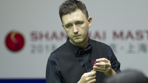 Кайрън Уилсън се отказа от Шампионата на Китай