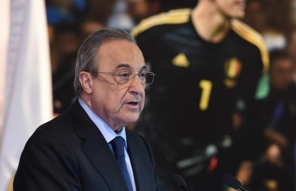 Реал Мадрид категорично отказа да участва в новия проект