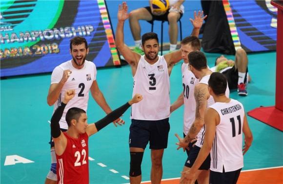 САЩ, Бразилия, Сърбия и Италия вече се класираха за Final 6