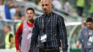 Ел Маестро дава шанс на Стипица за Купата
