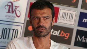 Росен Кирилов: Манталитетът пречи на младите играчи (видео)