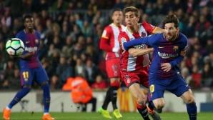 Президентът на ФИФА се обяви против мачове от Ла Лига да се играят в САЩ