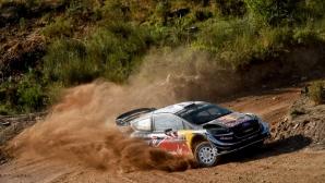 Autosport: Себастиен Ожие се завръща в Citroen през 2019