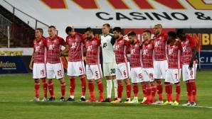 ЦСКА-София готви трансферна бомба, играчът вече е в България