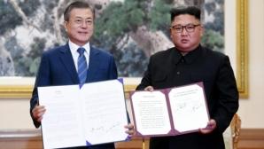 Северна и Южна Корея с обща кандидатура на домакинство на ЛОИ 2032