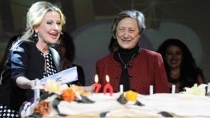 Нешка Робева: Докато ме обича, Илиана Раева да вложи малко разум