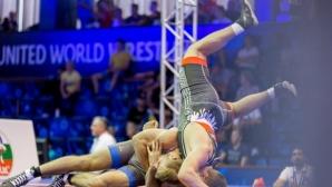 Класиците останаха без отличие на световното първенство за юноши
