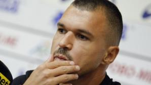 Божинов измисли прякор на Бодуров - Коки снайпериста (видео)