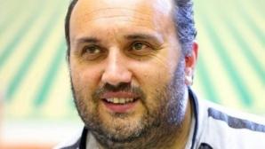 Васил Кифев: В Стара Загора има сериозен проблем с материалната база