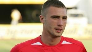 Орлин Орлинов вече е играч на Септември (Симитли)