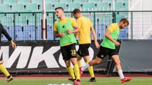 Ботев (Пловдив) победи Марица в двустранна игра