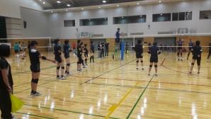 Националките впечатлени от порядките в Япония