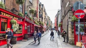 Ирландия ще се включи в общата кандидатура за домакинство на Мондиал 2030