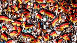 Почти цяла Германия иска домакинството на Евро 2024