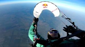 Българин е новият световен рекордьор в акробатичния парапланеризъм