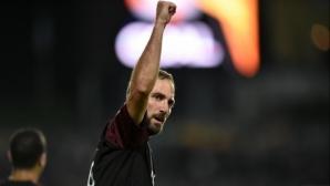 Дюделанж - Милан 0:1, гледайте тук!