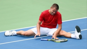 Михаил Южний не планира да се върща на корта за победа №500 в кариерата си
