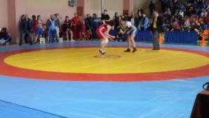 Кремена Петрова ще се бори на репешажите на световното първенство  в Търнава